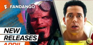 New Movies Coming Out in April 2019   Movieclips Trailers