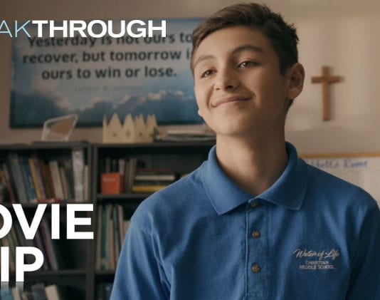 "Breakthrough | ""I'm John Smith"" Clip | 20th Century FOX"