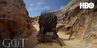 Throne of Valyria | Quest #ForTheThrone – Day