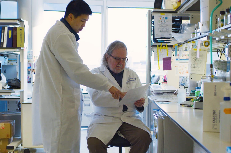breakthrough lab