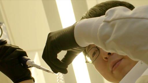 human nature lab