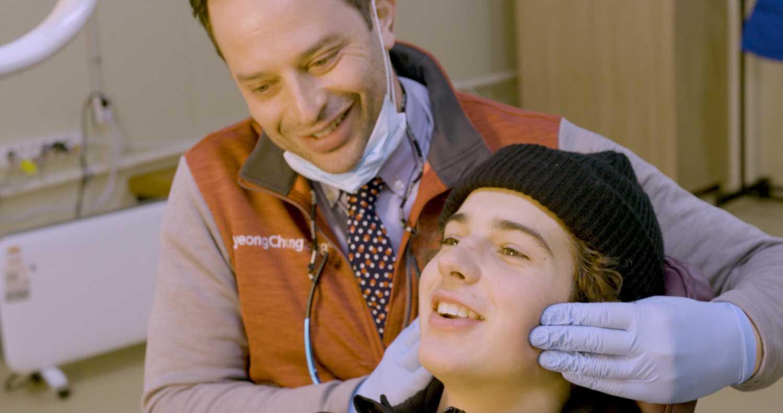 olympic dreams dentist