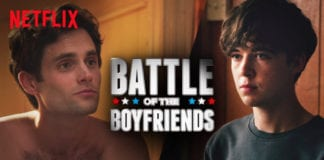 Battle of the Boyfriends: Joe vs James | Netflix