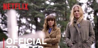 Dead to Me   Season 1 Official Trailer [HD]   Netflix