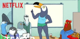 Tuca & Bertie | Equal Pay Day