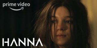 Hanna Season 1 – Exclusive: Survivor | Prime Video