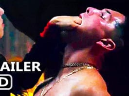 TOO OLD TO DIE YOUNG Official Trailer (2019) Nicolas Winding Refn, TV Series HD