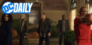 DC Daily Ep. 142: Behind-the-Scenes with the DOOM PATROL