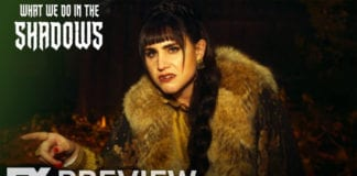 What We Do in the Shadows | Season 1 Ep. 3: Werewolf Feud Preview | FX