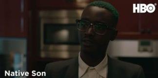 Native Son: Ashton Sanders, Margaret Qualley & Bill Camp (Official Clip) | HBO