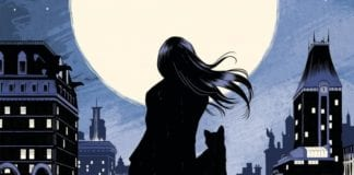 Under the Moon: A Catwoman Tale – Official Trailer
