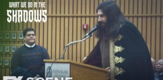 What We Do in the Shadows | Season 1 Ep. 2: The Local Municipal Overlords Scene | FX