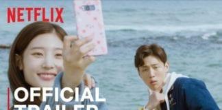 My First First Love | Official Trailer [HD] | Netflix
