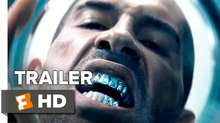 Indie Trailer: AVENGEMENT - A Bloodbath Searching For A Soul