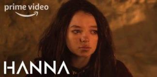 Hanna Season 1 – Featurette: X-Ray Scene Commentary Preview | Prime Video