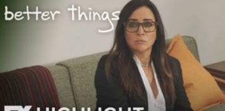 Better Things | Season 3 Ep. 6: Sam's Therapy Session Scene | FX