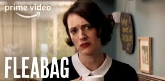 Fleabag Season 2 – Exclusive: Out of Context | Prime Video