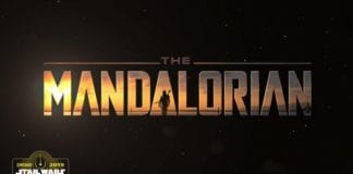 The Mandalorian Panel – Sunday