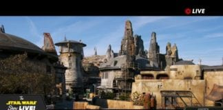 Star Wars: Galaxy's Edge Post-Panel Discussion At SWCC 2019 | The Star Wars Show Live!