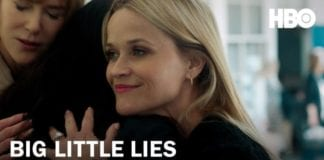 Big Little Lies Season 2 | Official Teaser | HBO