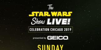 Star Wars Celebration Chicago 2019 Live Stream – Day 3 | The Star Wars Show LIVE!