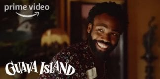 Guava Island – Clip: Deni and Red I Prime Video