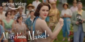 The Marvelous Mrs. Maisel Season 2 – Exclusive: Fabulous Fashion Tips | Prime Video