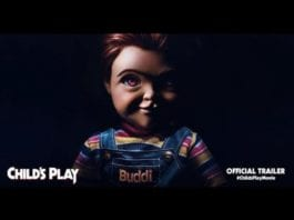 CHILD'S PLAY Official Trailer #2 – (2019)