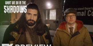 What We Do in the Shadows | Season 1 Ep. 5: Animal Control Preview | FX