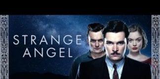 Strange Angel Season 2 – Teaser Trailer | CBS All Access