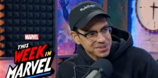 Yassir Lester Couldn't Handle Meeting X-Men Writer Chris Claremont | This Week In Marvel