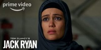 Tom Clancy's Jack Ryan – Clip: A Promise Made | Prime Video