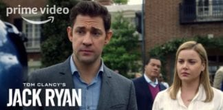 Tom Clancy's Jack Ryan – Clip: Garden Party | Prime Video
