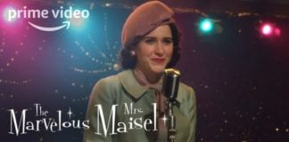 The Marvelous Mrs. Maisel Season 2 – Clip: Paris Stand Up | Prime Video