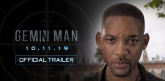 Gemini Man (2019) – Official Trailer – Paramount Pictures