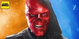 One Marvelous Scene –  Return Of The Red Skull