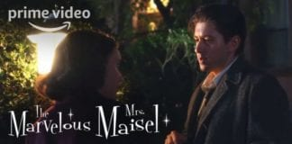 The Marvelous Mrs. Maisel Season 2 – Clip: Discovered | Prime Video