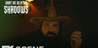 What We Do in the Shadows | Season 1 Ep. 4: The Cursed Hat Scene | FX
