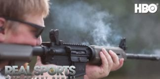 AR-15 Update (Official Clip) | Real Sports w/ Bryant Gumbel | HBO