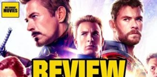 Avengers: Endgame Review (nails the ending?)