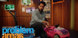 Wyatt Cenac's Problem Areas: Toys | HBO