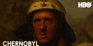 Chernobyl (2019)   What Is Chernobyl?   HBO