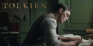 """TOLKIEN 