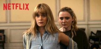 The Society | Trailer [HD] | Netflix