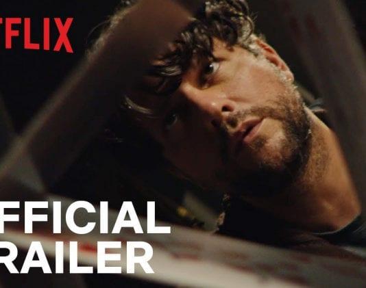The Mechanism | Season 2 – Official Trailer [HD] | Netflix