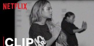 Beyoncé Rehearses For Homecoming | Netflix | ?