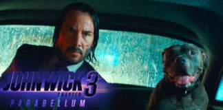 "John Wick: Chapter 3 – Parabellum (2019 Movie) Official Clip ""Taxi"" – Keanu Reeves, Halle Berry"