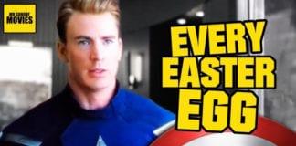 Avengers: Endgame – All Easter Eggs
