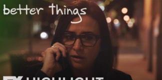 Better Things   Season 3 Ep. 9: Sam and Tressa Scene   FX