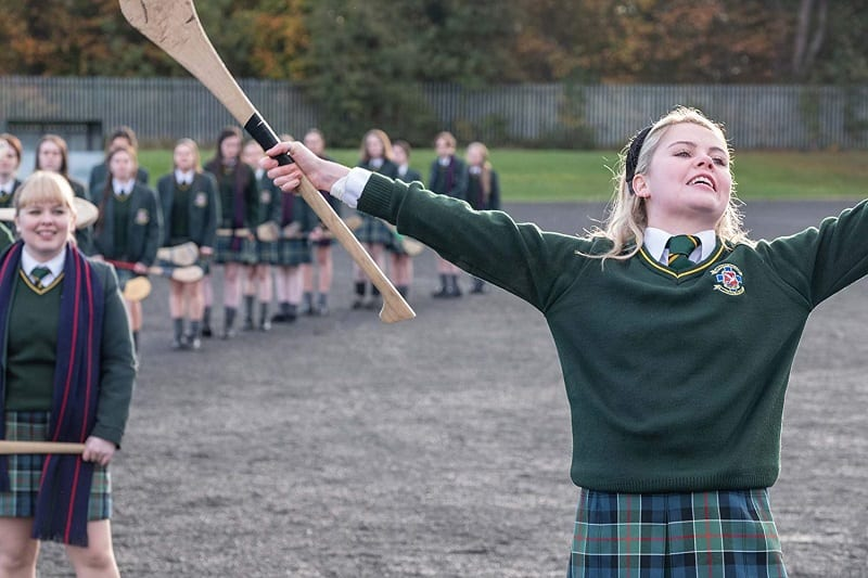 Review: DERRY GIRLS SEASON TWO - A Hilarious, Charming and Relatable Irish Sitcom 2